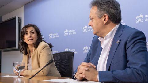 El caso del consejero (PSOE) con una sicav en Luxemburgo