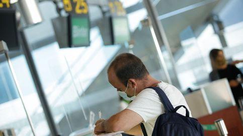 Renfe, aerolíneas y buses conservarán los datos de los viajeros por si se detectan casos