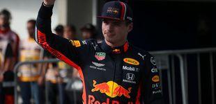 Post de Resultado Fórmula 1: brutal pole de Verstappen y el motor arruina a Carlos Sainz