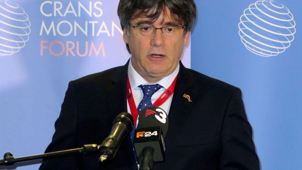Puigdemont se abre a investir a Sánchez si el independentismo lo hiciera en bloque