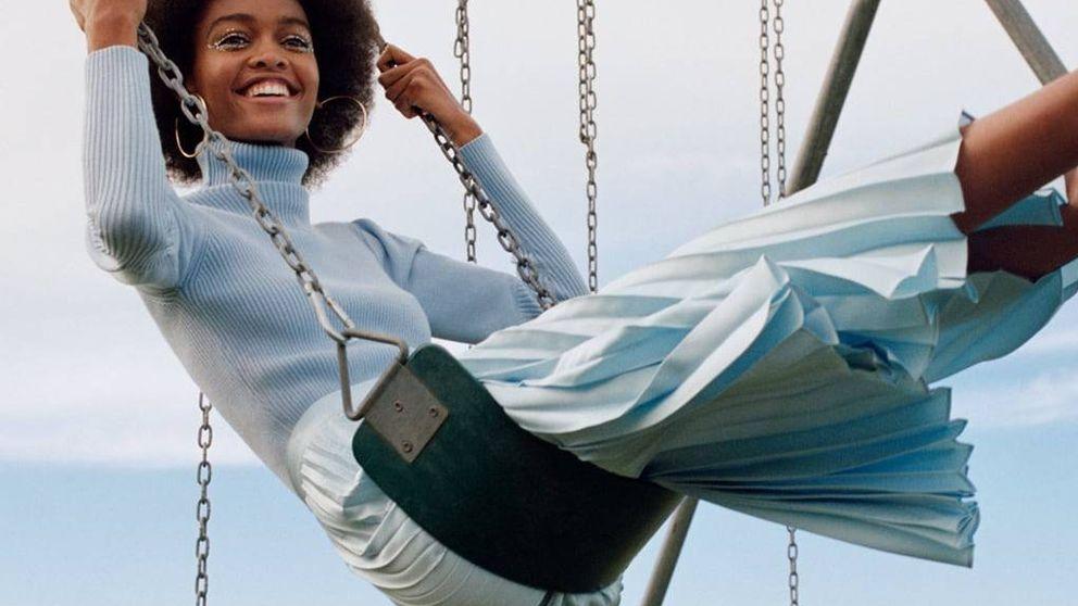 Zara tiene el manual (y todas las prendas) de la perfecta invitada low cost
