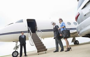 Lujo y exclusividad: en qué van a gastar su dinero los ricos en 2015