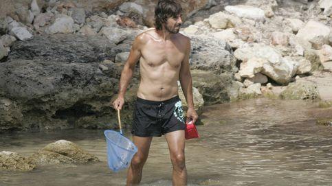 Santi Millán se salta la censura de Instagram y posa desnudo