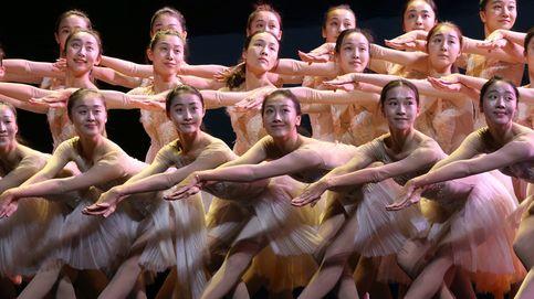 Danza en China