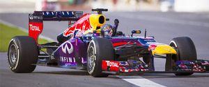 Foto: Vettel lleva ganados tres grandes premios sin correr