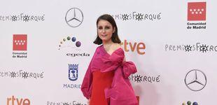 Post de De Belén Cuesta a Andrea Levy: los mejores looks de los Forqué