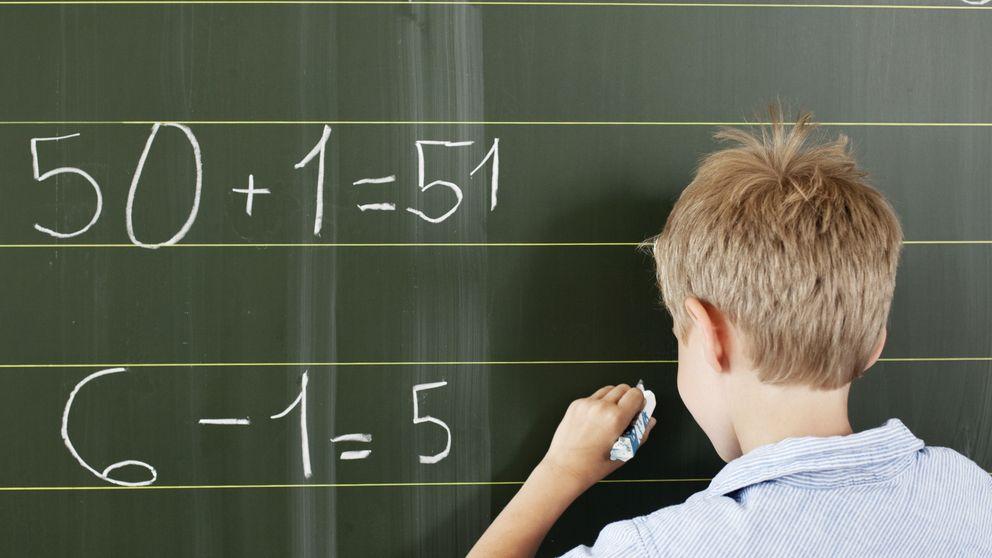 30 escuelas matemáticas de élite, la respuesta inglesa al informe PISA