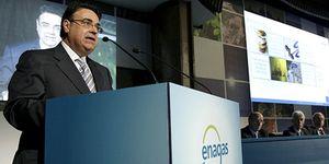 Foto: S&P pone en revisión los ratings de Endesa, Enagas y Red Eléctrica