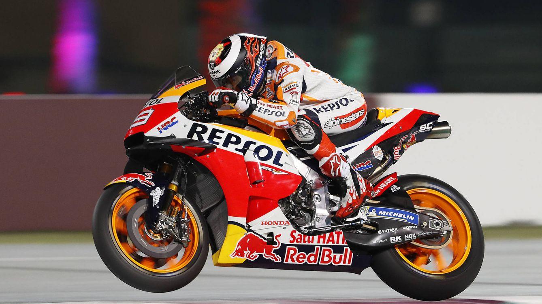 El regreso de Jorge Lorenzo con un mensaje para Ducati: Soy un campeón