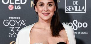 Post de El motivo que hará repetir a Tamara Falcó en la alfombra roja de los Goya