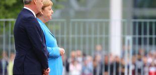 Post de Tercer episodio de temblores de Merkel en poco más de tres semanas