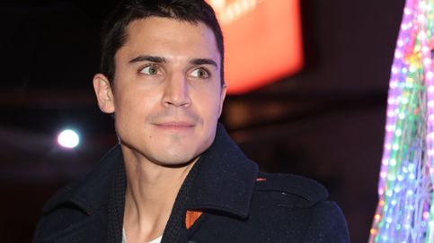 Álex González: Cuando beso a mi chica lo hago igual que en 'El Príncipe