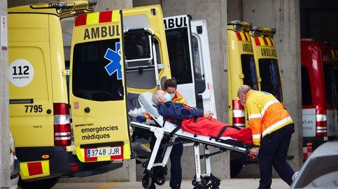Última hora covid-19 | En Cataluña se dispara la mortandad y Galicia supera los 20.000 casos