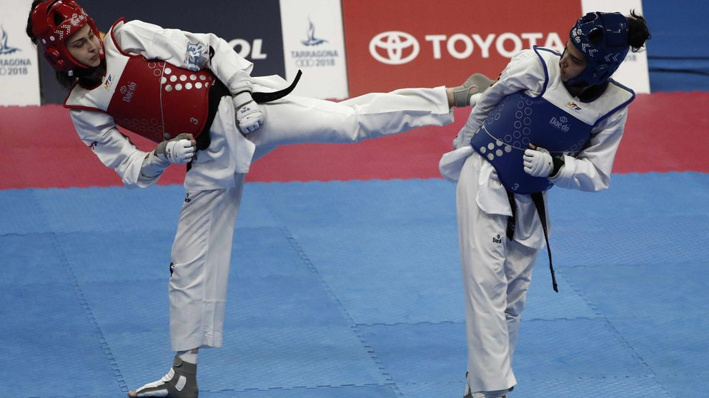 La federación de taekwondo dificulta el camino a Tokio '20 a tres deportistas