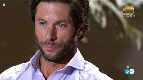 Canales Rivera confirma que tuvo un affaire con Marta López, ante el sonrojo de la protagonista