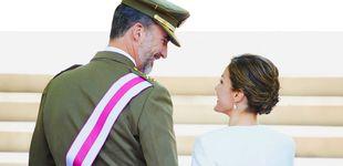 Post de Más transparencia y más Constitución: las 'quejas' de los ciudadanos a Felipe VI
