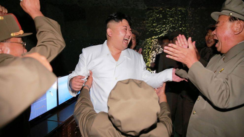 Por qué una guerra con Corea del Norte paralizaría la industria tecnológica