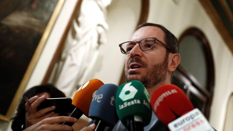 El PSOE de Castilla y León pide eliminar a Maroto del padrón de Sotosalbos