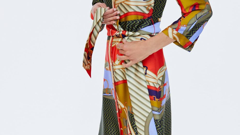 El vestido de Zara que eclipsó el carísimo look de Olivia Palermo en Starlite