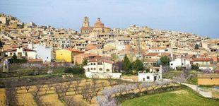 Post de Un bastión pagano o un pueblo 'cueva': las 15 nuevas localidades más bonitas de España