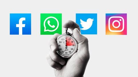 He limitado el uso de las redes sociales a solo 15 minutos al día: ¿de verdad sirve para algo?