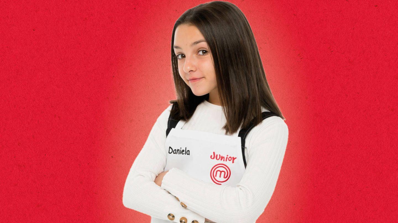 Daniela. (RTVE)