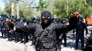 La maldición de Aktobe, o por qué debe importarle el terrorismo en Asia Central