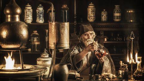 Resuelven un experimento químico que era un misterio desde hace 100 años