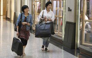 España desaprovecha el potencial de los turistas asiáticos y rusos