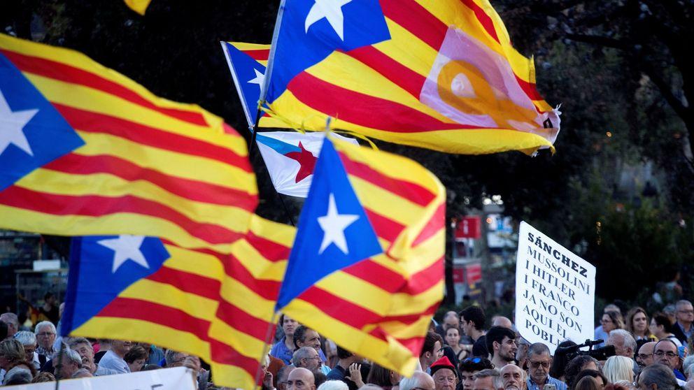 RSF lanza una alerta y califica a Cataluña como terreno peligroso para los periodistas