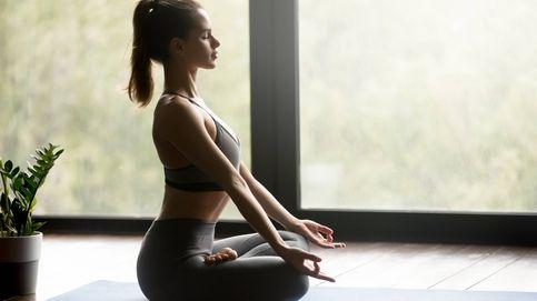 Los cuatro mejores ejercicios de yoga para evitar el dolor de espalda