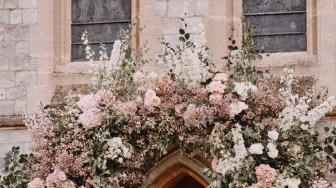 Beatriz de York, los secretos de su boda:  ramo, menú, Shakespeare y un minipadrino