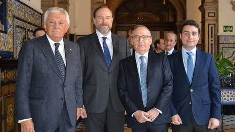 Renovación en las Cámaras andaluzas: sólo Sevilla resiste el envite de CEA