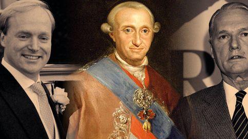Carlos y Sixto, los primos carlistas de Felipe VI, opinan sobre la independencia