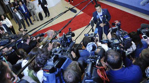 Europa arranca un acuerdo unánime que evita el 'Grexit' a cambio de reformas