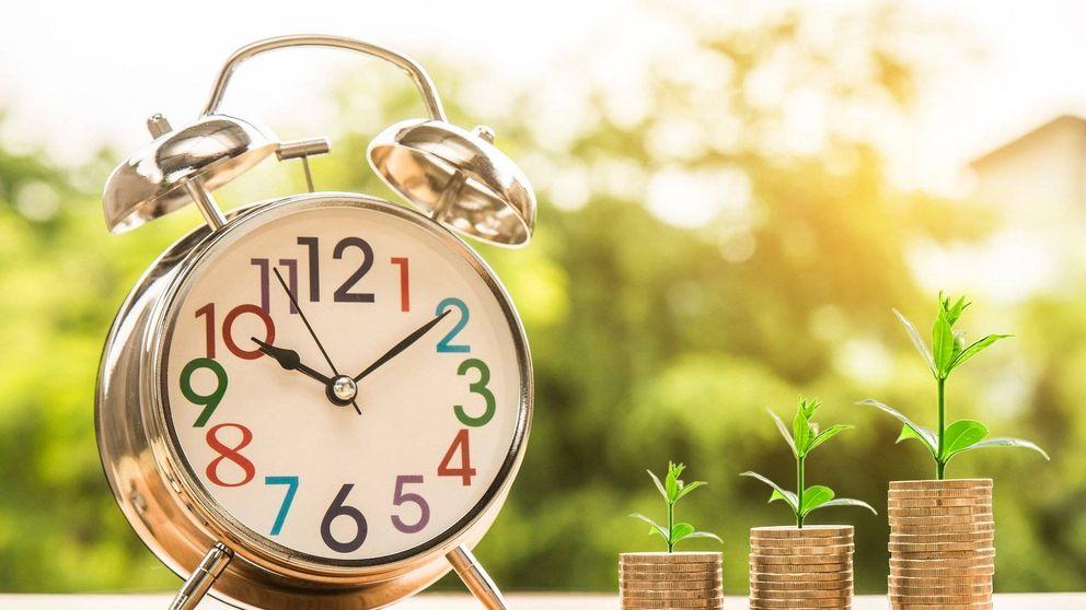 Quiero invertir ahora en bolsa: ¿Meto todo el dinero de golpe o mejor poco a poco?