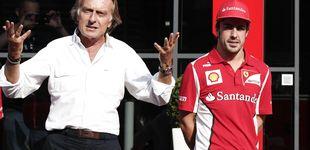 Post de Por qué Fernando Alonso se equivoca al entrar al trapo y disparar al mensajero