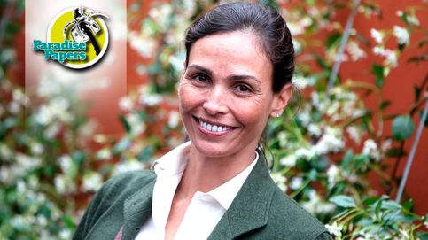 Inés Sastre: un 'trust' en Islas Vírgenes Británicas y ¿en España?