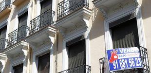 Post de La venta de casas logra su segundo mejor dato en 10 años pero se modera la euforia