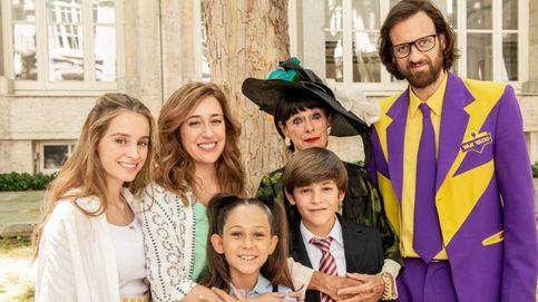 'Los Rodríguez y el más allá', la película que tienes que ver este Halloween