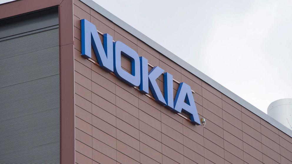 Nokia se desploma más de un 10% a pesar de su regreso a beneficios