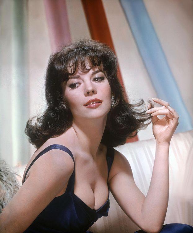 Foto: Natalie Wood en una fotografía promocional de 'La reina del Vaudeville', dirigida por Mervyn LeRoy en 1962. (Screen Prod/Corbis)