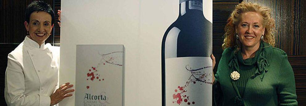 Vinos ruscalleda ofrece su toque m gico a bodegas alcorta - Bodegas alcorta ...
