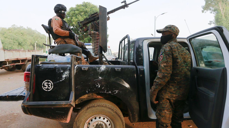 Hombres armados matan a 35 personas en el noroeste de Nigeria