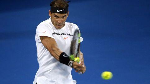 Sigue en directo la final del Abierto de Australia: Federer-Nadal