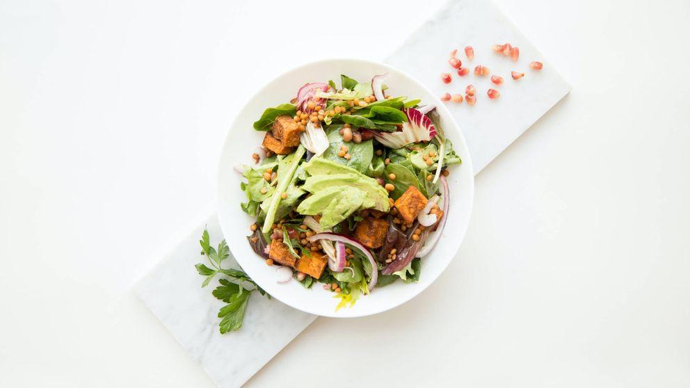 ¿Qué es una dieta equilibrada? Las claves para comer bien y adelgazar