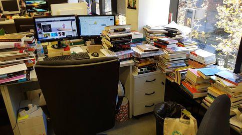 ¿Leerías más libros si fueran gratis?