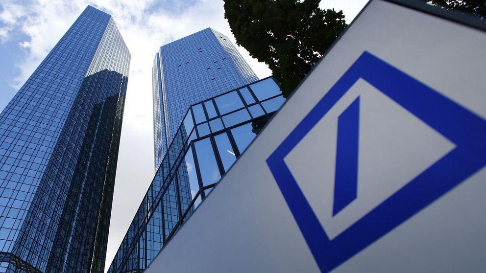 Piden 6,5 millones al Deutsche Bank por las 'cartas nigerianas'