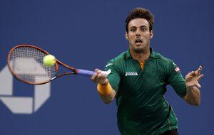 Granollers y López logran colarse en su segunda final de Grand Slam de la temporada