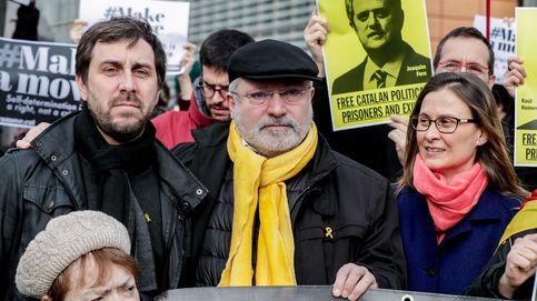 La Justicia belga deja en libertad a Comín y Puíg ante la segunda fase de su euroorden